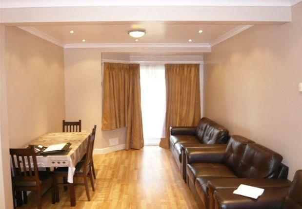 Thumbnail Property to rent in Beeston Way, Feltham