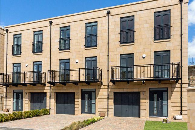 Thumbnail End terrace house for sale in The Charlton, 59 Lansdown, Cheltenham, Gloucestershire