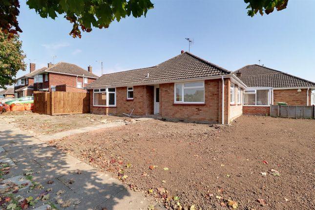 Thumbnail Semi-detached bungalow for sale in Farmington Road, Benhall, Cheltenham
