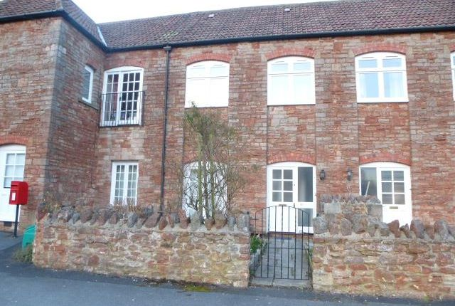 Thumbnail Terraced house to rent in North Lodge Court, South Horrington Village, Wells