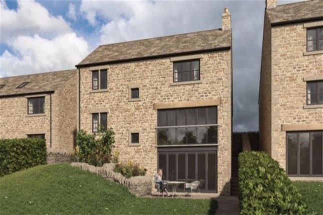 Thumbnail Detached house for sale in Wellhouse Lane, Penistone, Sheffield