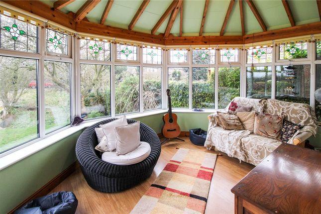 Garden Room of Beech Grove, Knaresborough, North Yorkshire HG5