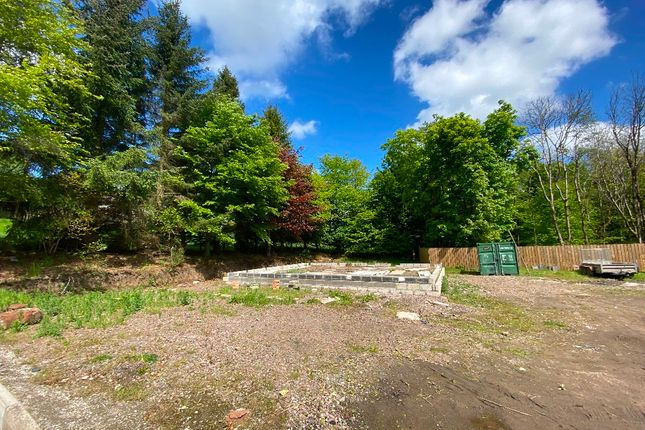 Thumbnail Flat for sale in Plot 1 At Southfield Road, Cumbernauld