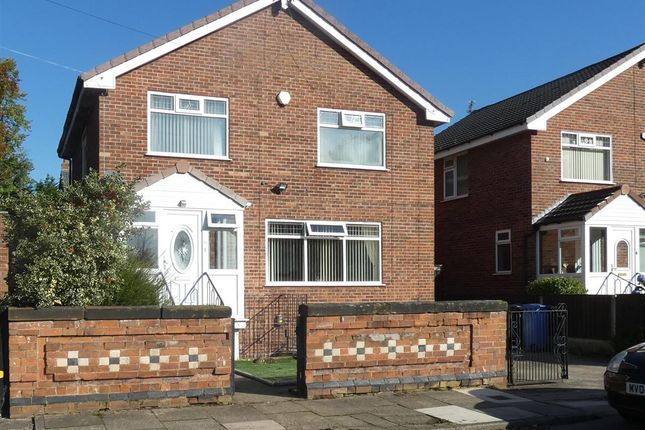 Thumbnail Detached house for sale in St Agnes Road, Huyton, Liverpool