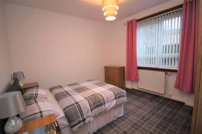 Bedroom 1 of Fore Street, Port Glasgow PA14