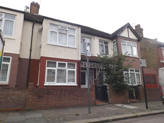 Thumbnail Terraced house for sale in Sherringham Avenue, Bruce Grove, Tottenham, London