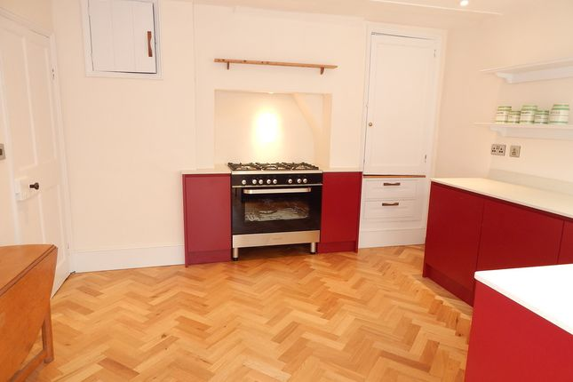 Thumbnail Terraced house to rent in Lombard Street, Abingdon