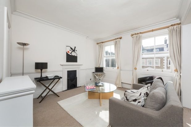 1 bed flat to rent in Cranley Place, South Kensington