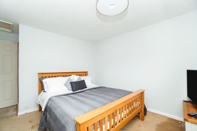 Master Bedroom of Plymouth, Devon PL6