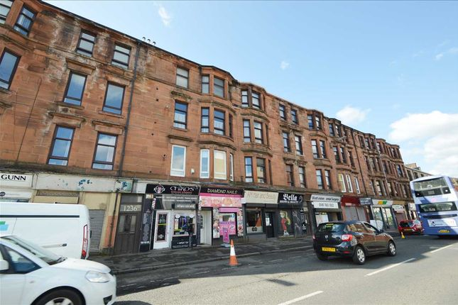 Thumbnail Flat for sale in Shettleston Road, Glasgow