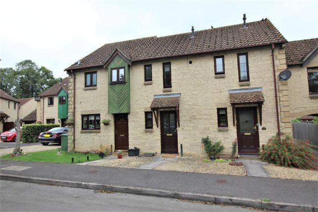Thumbnail Terraced house to rent in Magnolia Rise, Calne