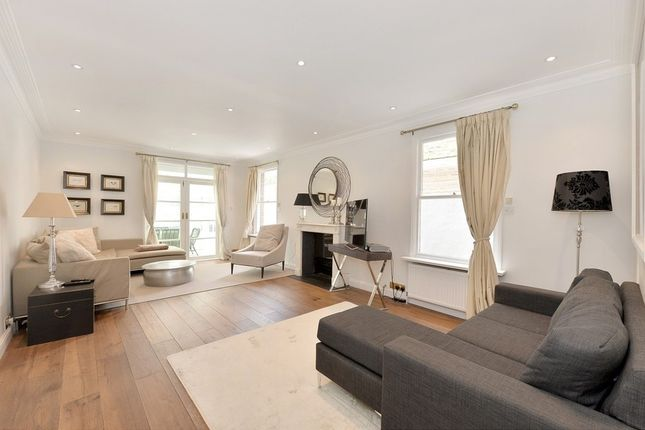 Thumbnail Property to rent in Chipstead Street, Fulham