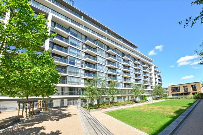 Picture No. 35 of Wyndham Apartments, 67 River Gardens Walk, Greenwich, London SE10