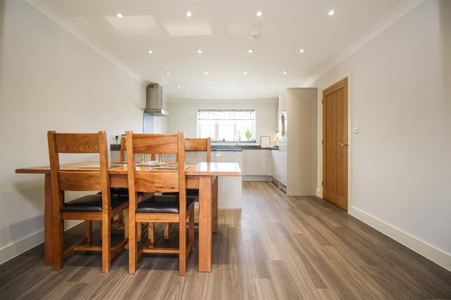Thumbnail Detached house for sale in Howfield Lane, Chartham, Canterbury