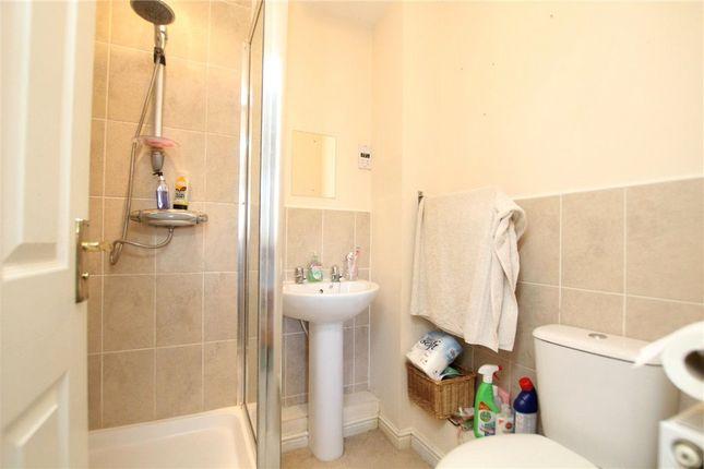 En-Suite of Segger View, Kesgrave, Ipswich IP5
