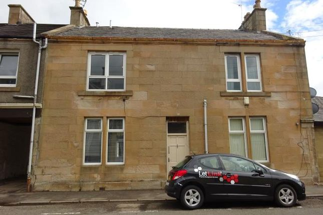 Thumbnail Flat to rent in New Street, Stonehouse, Larkhall