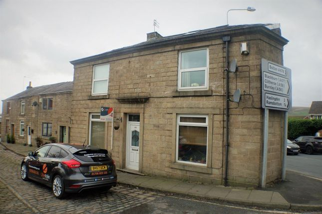 Thumbnail Flat to rent in Bury Road, Edenfield, Bury