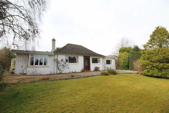 4 bed detached bungalow for sale in 28, Green Drive, Inverness