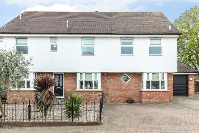 5 bed detached house for sale in Russetts, Langdon Hills, Essex