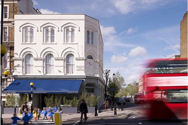 Thumbnail Leisure/hospitality to let in Portobello House, 225, Ladbroke Grove, London, UK