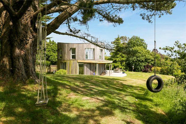 Thumbnail Detached house for sale in Shipton Gorge, Bridport, Dorset, Dorset