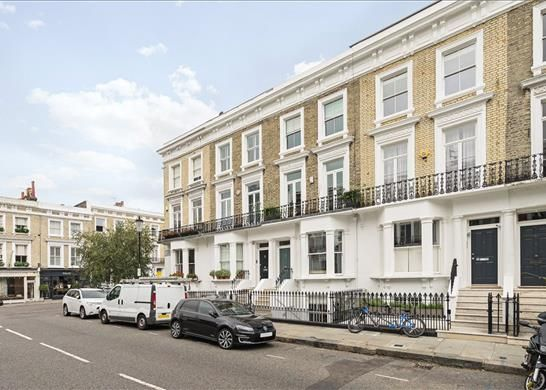 Thumbnail 4 bed terraced house for sale in Lamont Road, London