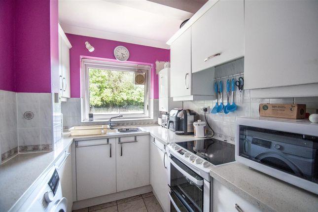 Kitchen of Redington, Lower Queens Road, Ashford, Kent TN24