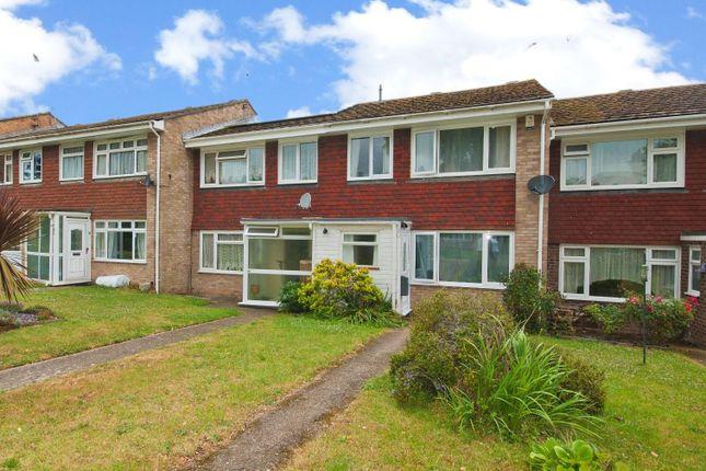 Thumbnail Terraced house for sale in Honeyball Walk, Teynham, Sittingbourne