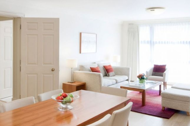 Thumbnail Flat to rent in Como Apartments, Old Park Lane, London