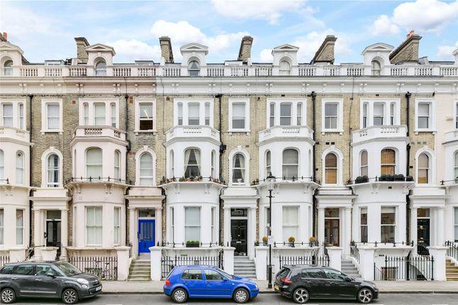 Exterior of Westgate Terrace, London SW10