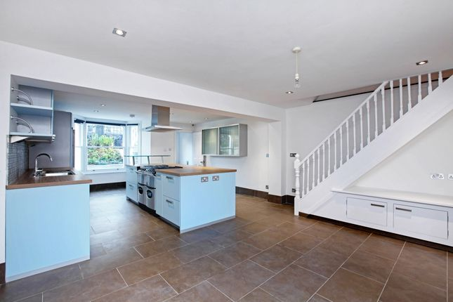 Thumbnail Property to rent in Turret Grove, London
