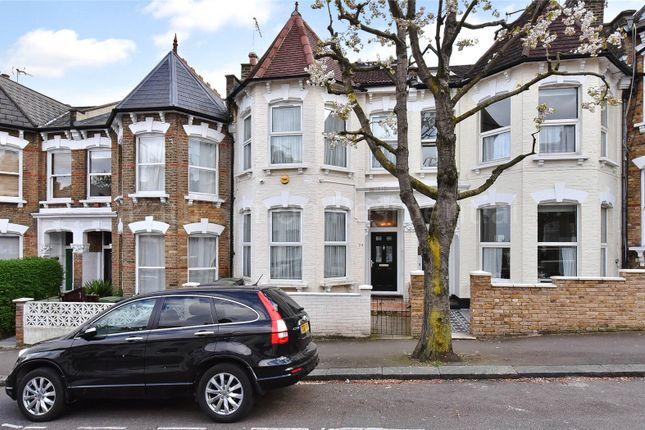 7 bed terraced house for sale in Duckett Road, Harringay, London