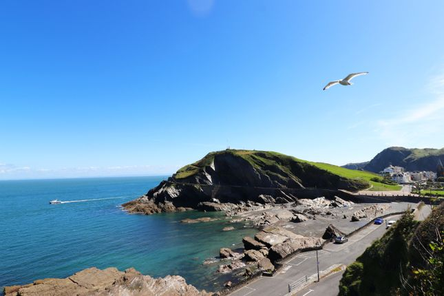 Thumbnail Restaurant/cafe for sale in St James Place, Ilfracombe
