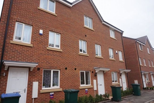 Thumbnail Property to rent in Signals Drive, Coventry, West Midlands