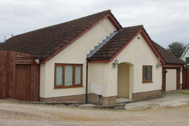 Thumbnail Detached bungalow for sale in Arlington Mews, Arlington Road, Sully, Penarth
