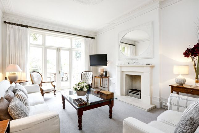Thumbnail Semi-detached house for sale in Clarendon Drive, Putney