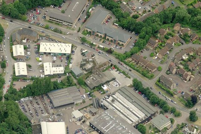 Thumbnail Business park for sale in Cow Mills, Station Road, Chipping Sodbury, Gloucestershire