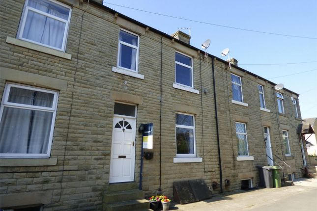 Thumbnail Terraced house for sale in Flash Lane, Mirfield