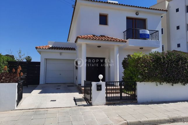 Thumbnail Detached house for sale in Sotiros, Larnaca, Cyprus