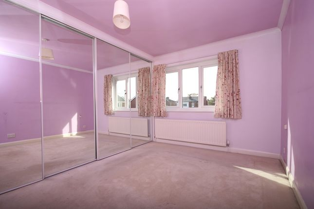 Bedroom 1 of Andreas Close, Birkdale, Southport PR8
