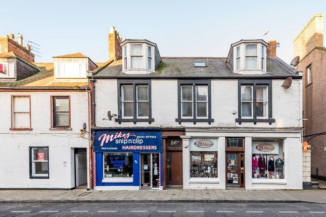 High Street, Arbroath, Angus DD11