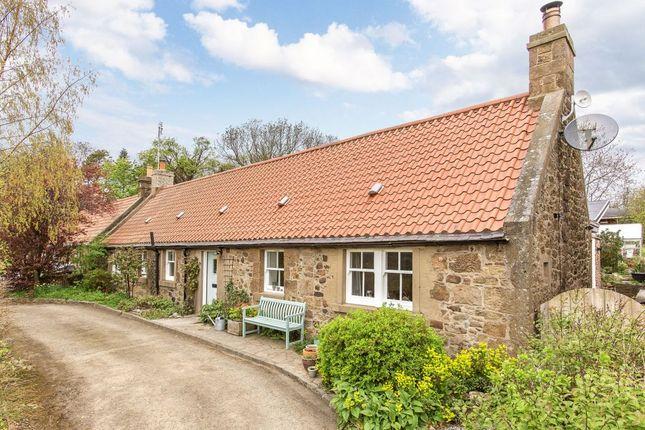 Thumbnail Cottage for sale in 4 Abbey Mains Cottages, Haddington