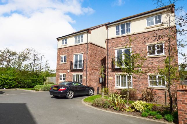Thumbnail Flat for sale in Bridle Way, Houghton Le Spring