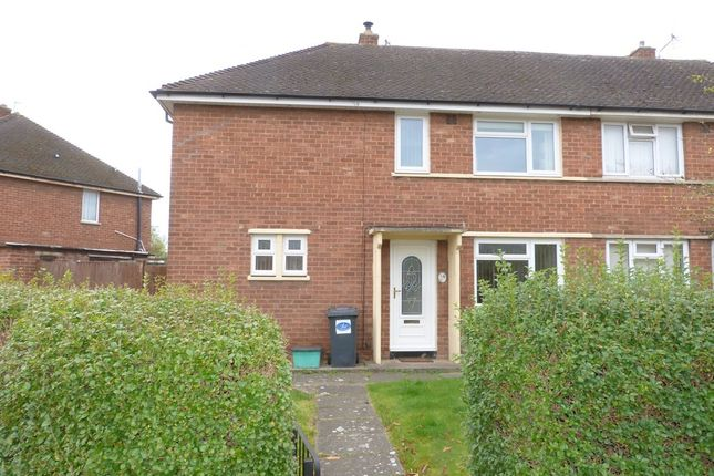 Thumbnail Semi-detached house for sale in Hatfield Road, Tredworth, Gloucester