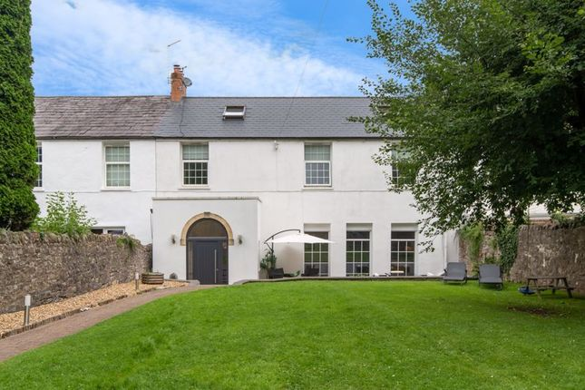 Thumbnail Property for sale in Clevedon Road, Failand, Bristol