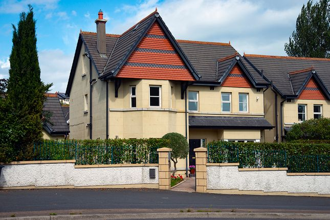 Thumbnail Detached house for sale in 2 Delgany Gate, Delgany, Wicklow