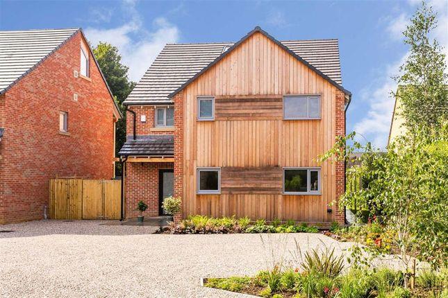 Thumbnail Detached house for sale in Bogs Lane, Harrogate, North Yorkshire