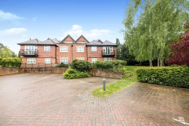 Thumbnail Flat for sale in Greenwood Court, 216 Forest Road, Tunbridge Wells, Kent