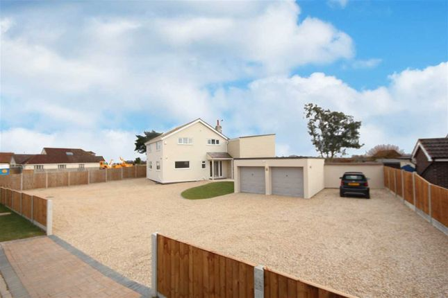 Thumbnail Detached house for sale in Holland Road, Little Clacton, Clacton-On-Sea