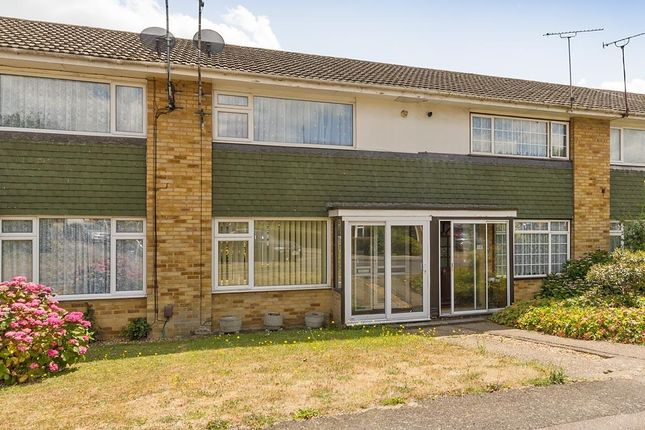 Thumbnail Property to rent in Woollett Road, Sittingbourne